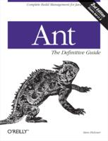 Ant: The Definitive Guide, 2nd Edition - eBook (ePUB)