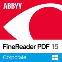 ABBYY FineReader PDF15 Corporate