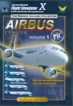 AIRBUS Series Volume 1, Deluxe Edition, Add on for FSX