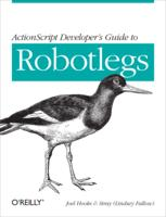 ActionScript Developer's Guide to Robotlegs - eBook (EPUB)