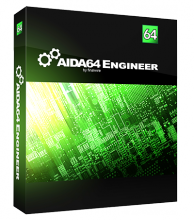 Aida64 Engineer Edition
