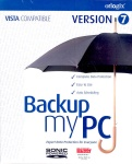 Orlogix pc CD-ROM Backup MyPC Version 7