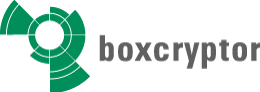 Boxcrypt Business 1-year