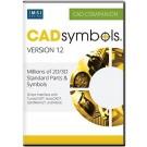 CADsymbols v12