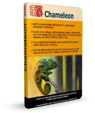 Chameleon Business single