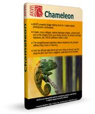 Chameleon Home