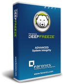 Faronics Deep Freeze Enterprise GOV - 1 - 49 users per user -
