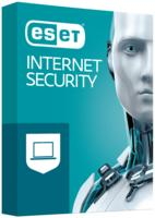 ESET Internet Security 1 Year subscription