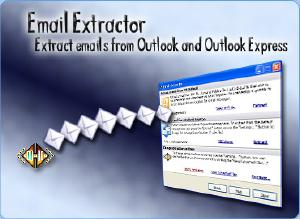 Email Extraction pack