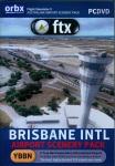 FTX BRISBANE INTL - Airport Scenery Pack, YBBN