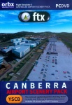FTX CANBERRA - Airport Scenery Pack - YSCB