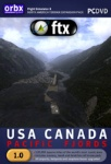FTX USA Canada - Pacific Fjords 1.0