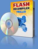 Flash Decompiler Trillix
