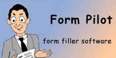 Form Pilot Home
