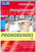 Easy Computing Fotopapier (48), Hoogglanzend, 260 gram (Papier)