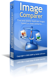 Image Comparer Business