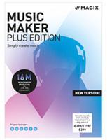 Magix, Music Maker