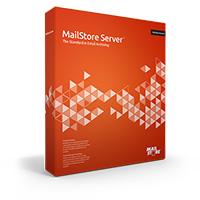 MailStore Server 5-9