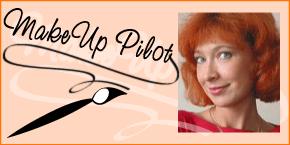MakeUp Pilot single