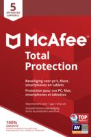McAfee Total Protection for Data Loss Prevention Appliance Software