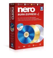 Nero Burn Express