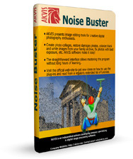 Noise Buster Home