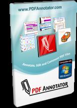 PDF Annotator 1-4
