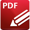 PDF-XChange Editor V.8.x 250 users - Maintenance Renewal - 1 Year