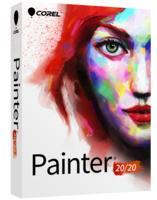 Painter 2019 Educatief