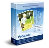 PicaJet FX single