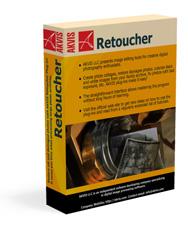 Retoucher Home Deluxe