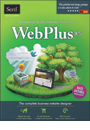 Serif WebPlus X5 NL (Studio WebDesign 6)