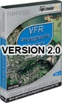 VFR Photographic Scenery Generation X v2.0, Vol. 2: Central England & Mid