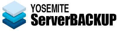 Yosemite Server Backup Unlimited
