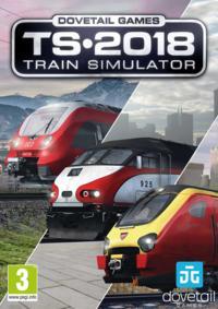 Train Simulator 2018 (PC DVD) (English)